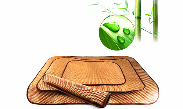 NatualCool Bamboo Cool Mat for Pets