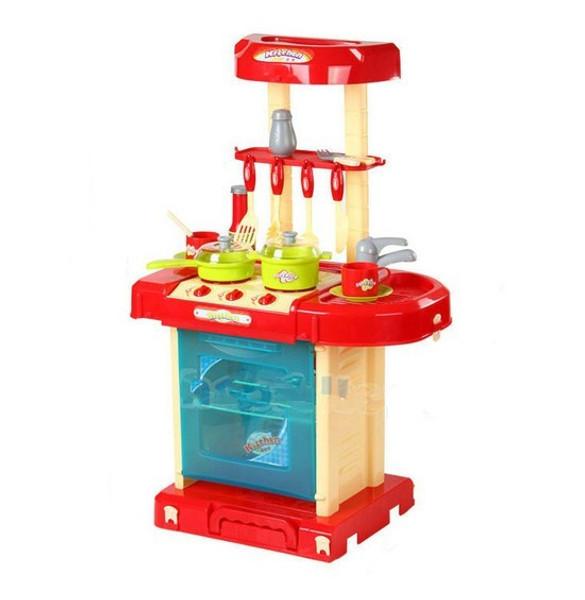 Kids Kitchen Play Set