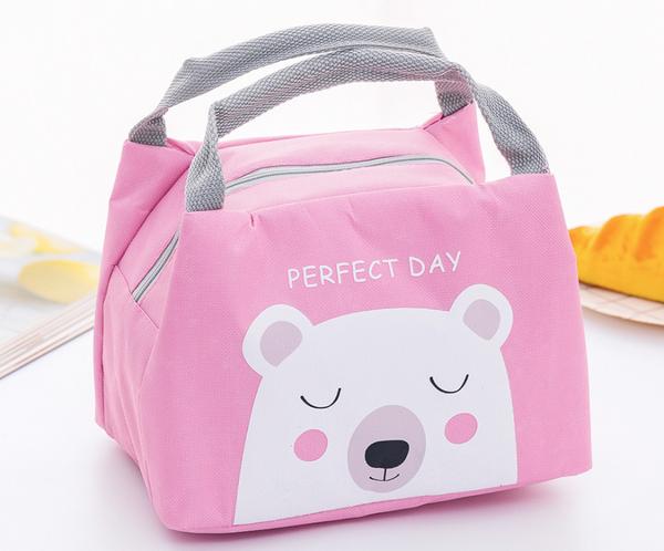 Cute  design lunch bags