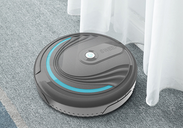 Automatic sweeping robot