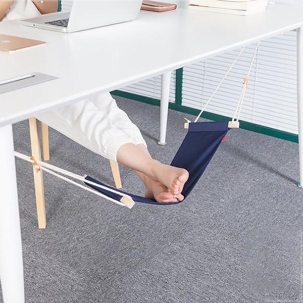 Under Desk Foot Hammock