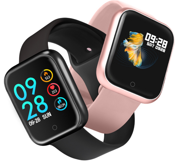NEW 2020 Heart Rate monitor and sports tracker