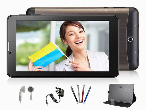 Smartpad Mini Tablet with 3G and GPS