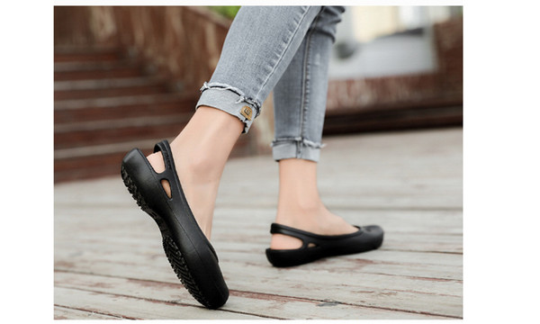 Non-slip outdoor beach shoes