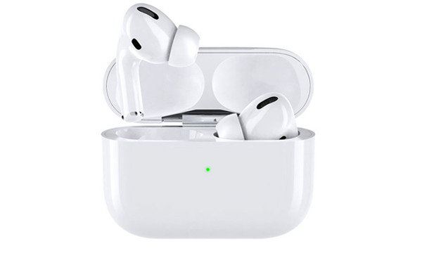 Wireless Earbuds in-Ear Bluetooth 5.0 Headphones with   Noise Canceling Bluetooth Earbuds laytime Fast Charging Case for iPhone Android Airpods Pro Earphone