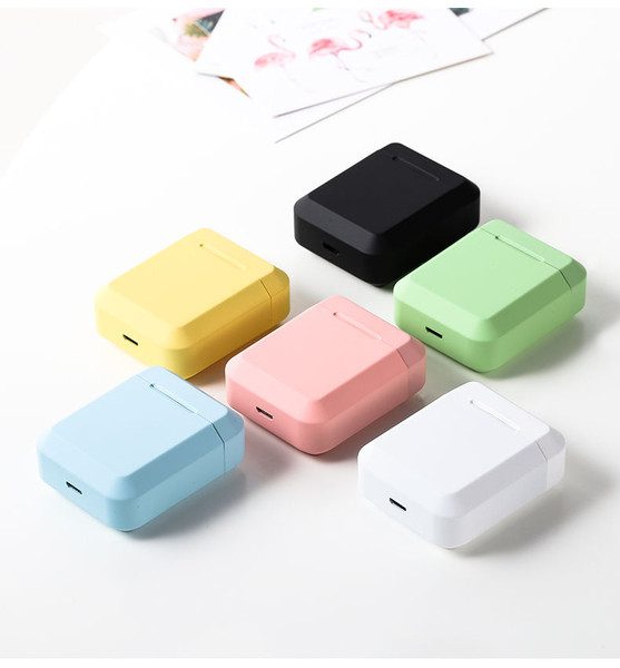 inPods Wireless Bluetooth 5.0 Earbuds