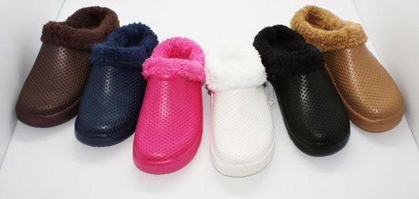 Sweet Walk Slippers (2 Pairs)