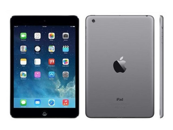 Apple iPad Mini 1 WiFi Silver 16GB (Refurbished)