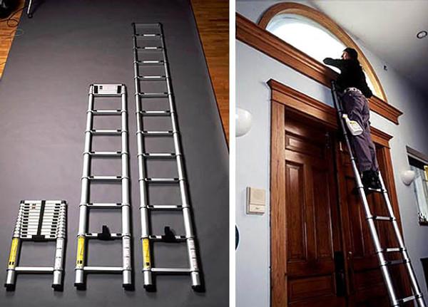 3.2m Telescopic Ladder