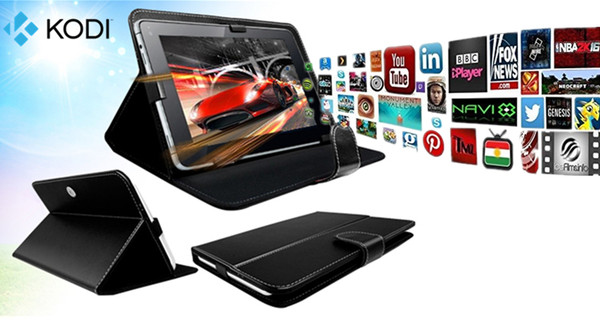 NEW 7inch Movie&Show Fun Tablet QuadCore