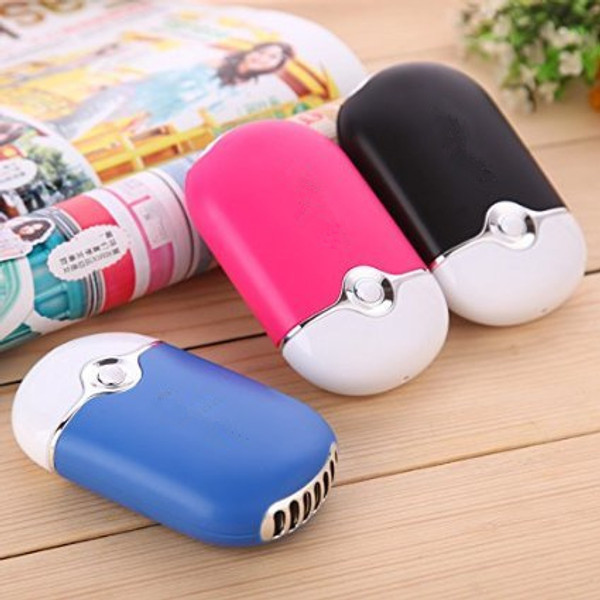 Portable hand held air conditionor