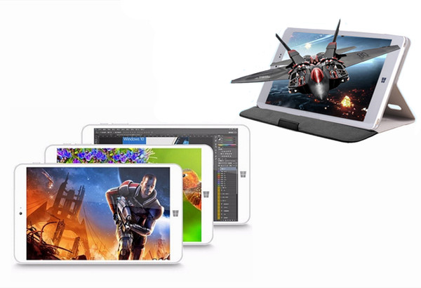 "SmartPro8"" Windows10 Tablet PC white"