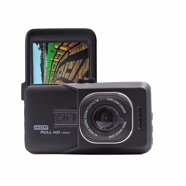 K206 1080P Full HD Video Registrator G-sensor Night Vision