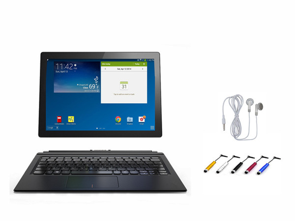 2 in 1 SmartPro 10inch Android Tablet and Laptop