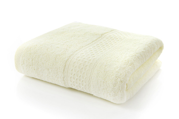4 Egyptian Cotton Bath Sheets - 12 Colours