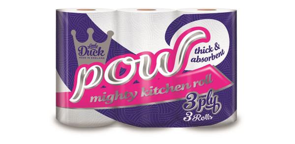POW Kitchen Roll 12/24