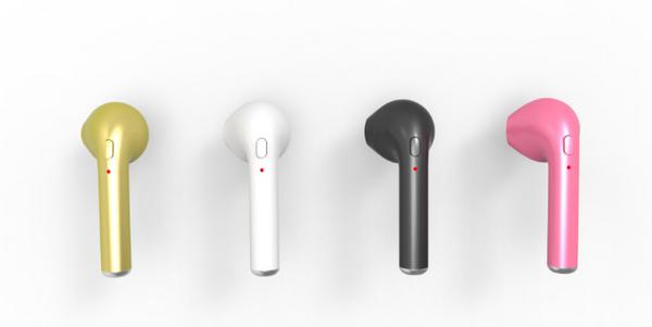 i7 wireless earphone