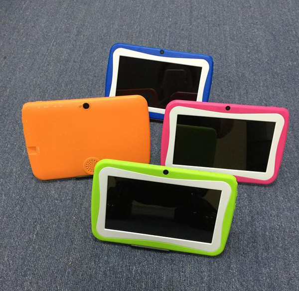SmartPad 7 NEW  Android 5.0 Children Tablet PC
