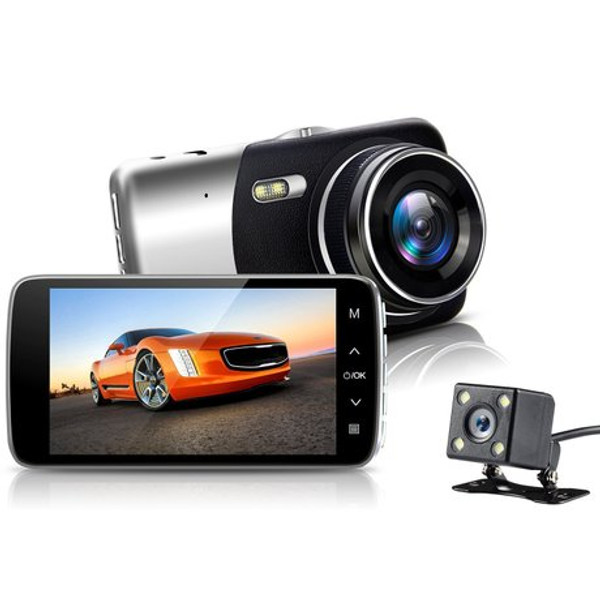 SH85  Car Camera with Front and Rear Dual Lens