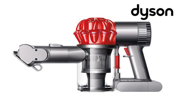 Dyson V6 Car and Boat Cordless Vacuum and Accessory Kit With Free Delivery