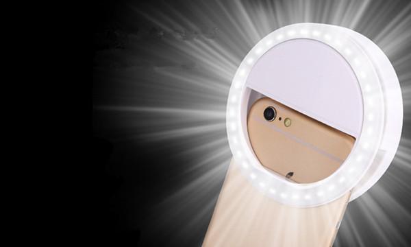 Ultra Bright Selfie Beatutify Light