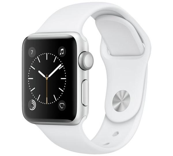 Apple Watch S1 38MM Silver