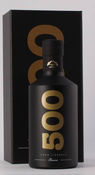 Vinho Licoroso 500 Reserva 2013 500ml 20% Vol 500利口酒