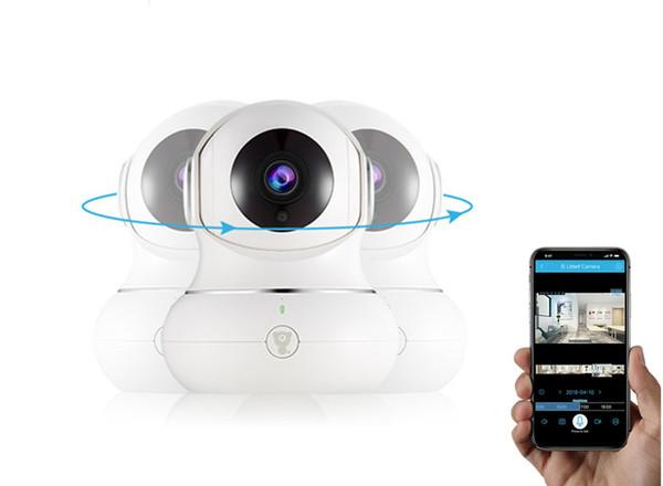 LittleIf 360 degree Smart Camera