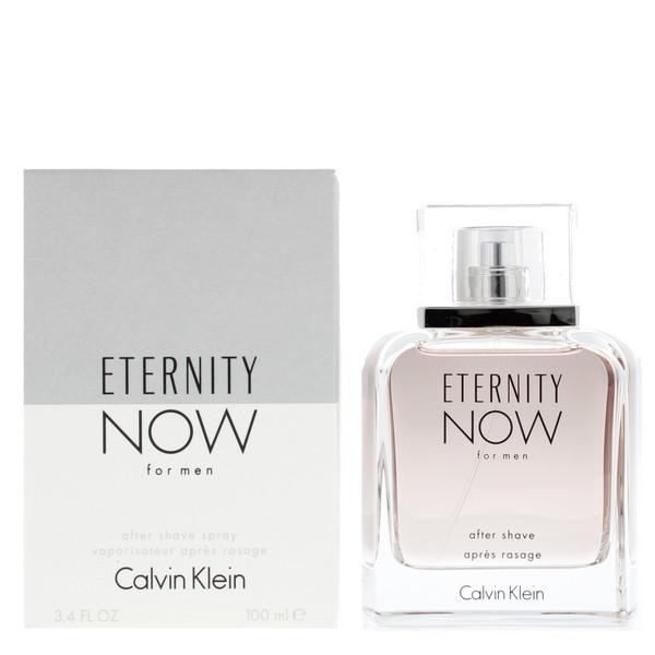 Calvin Klein Eternity Now M A/S 100ml Spray