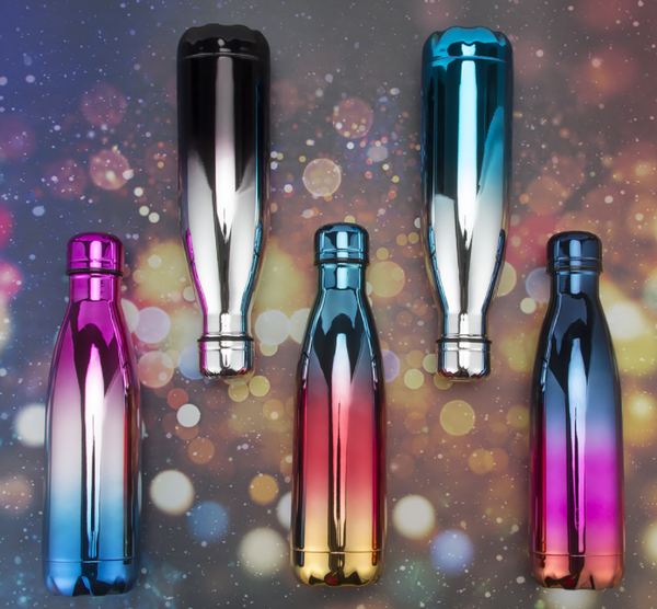Ella Galaxy Style Thermal or Cold Water Bottle