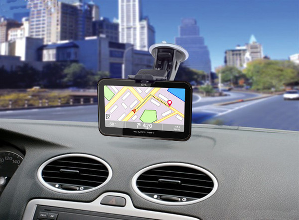 GO-SMART GPS NAVIGATION SYSTEM
