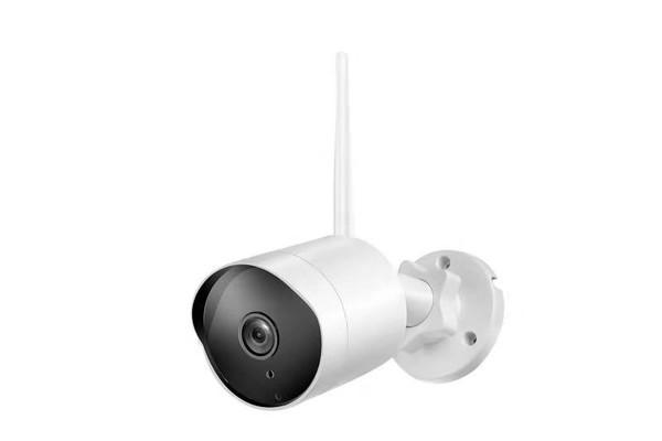 Standalone 2.0Mp Wifi IP Camera