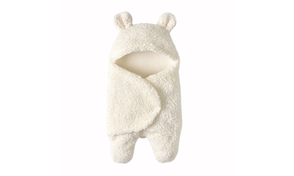 Bear Thermal blanket for baby