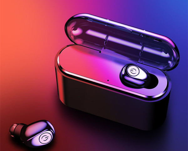 HONOR X8S Bluetooth Single Earbud with charging case