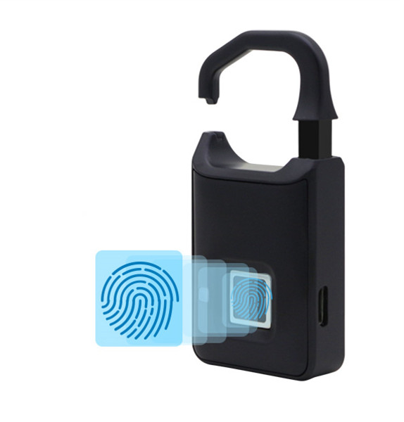 Anytech P4 fingerprint Keyless Smart Lock