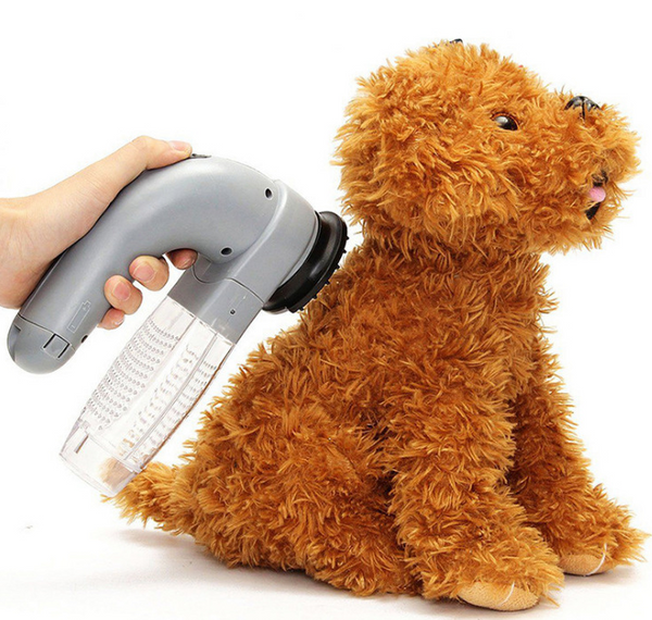 2 in 1 Grooming and Pet Hair Remover