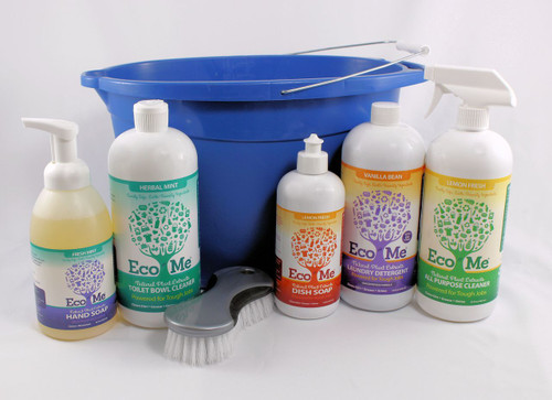 The Benefits of Buying Your Own Septic Safe Products Versus Making Your Own