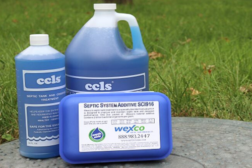 What is a Septic Tank Additive and How Does it Work?