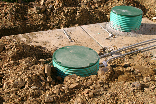 Understanding Septic Tank Covers vs. Risers