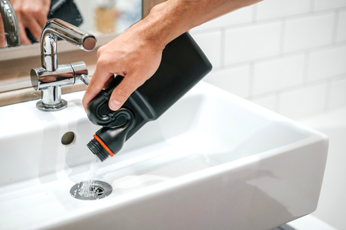 4 Household Products That Aren't Good for Your Septic Tank