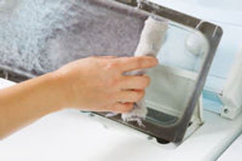 What a Washing Machine Lint Filter Can Do for You