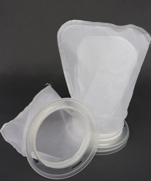 Filtrol Replacement Filter Bags (QTY 3)