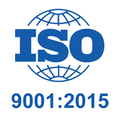 ISO 9001:2015 Renewal