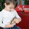 simple Christmas activities for kids