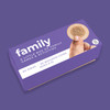 Family game night, activities for families