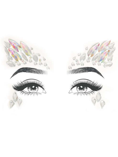 Arista Face Jewels