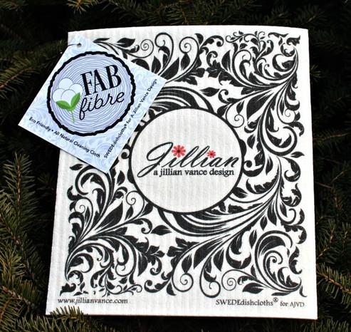 FAB Fibre All Natural Cleaning Cloth