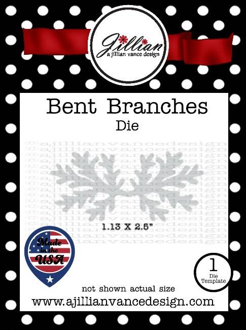 Bent Branches Die