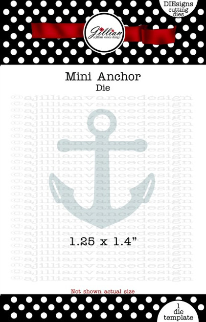 Mini Anchor Die