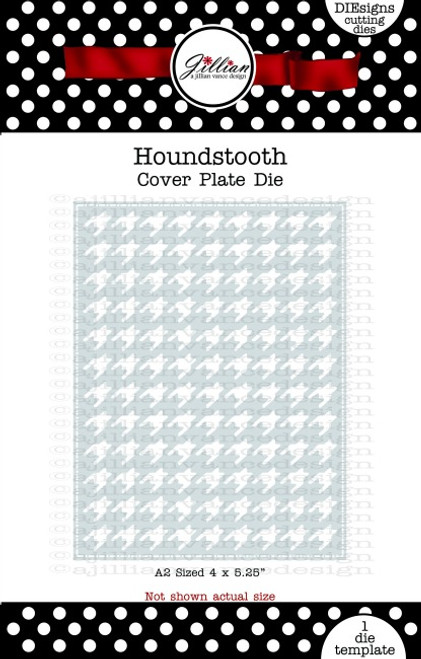Houndstooth Cover Plate